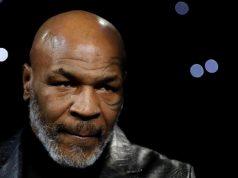 Mike Tyson: Dao sam ženi 200.000 $ jer ju je moj tigar izgrizao...
