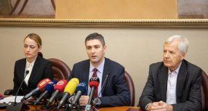 Dubrovnik zbog korone očekuje 30 mil. kuna manje do lipnja