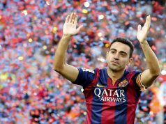 Xavi se želi vratiti u Barcelonu
