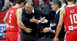 Upitan košarkaški kvalifikacijski turnir u Splitu za plasman na Olimpijske igre zbog korone