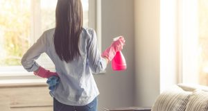 Mikrobiolog podijelio tajne čišćenja: Pogledaj na što trebaš obratiti pažnju