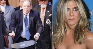 Weinstein je htio ubiti Jennifer Aniston: 'Gori u paklu, Harvey'