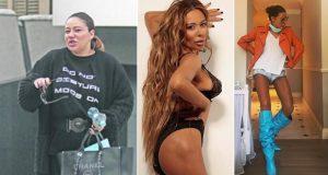 Nikolić je pokazala vitku liniju: Imala sam preko sto kilograma