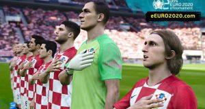Hrvatska želi Euro, a Raketa, Vrsaljko, Vida i Rebić na klupi!