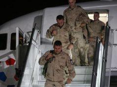Sletjeli naši vojnici iz Afganistana: Jedva smo se čekali vratiti u Hrvatsku