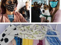 Platnene maske za lice moda, potreba, stvarni ili tek psihološki štit?