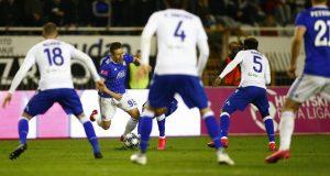 Pogledajte prve reakcije igrača nakon pobjede Dinama u Splitu