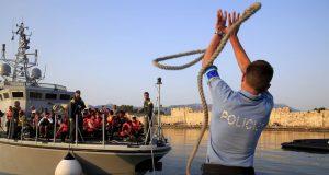 ŠTO JE FRONTEX I ŠTO ZAPRAVO RADE EUROPSKI GRANIČARI? U zaštiti grčko-turske granice od migrantskog vala sudjeluje na stotine njegovih pripadnika...