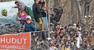 KRIZA KOJA JE U EU UZBURKALA DUHOVE VIŠE OD KORONAVIRUSA O migrantima iz Turske odlučivat će se u Zagrebu, Hrvatska u NSK organizira ključni sastanak
