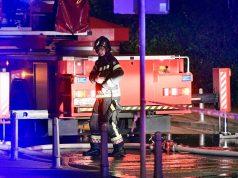 U PETAV NAVEČER PLANULA KUĆA NA ZAGREBAČKOJ TREŠNJEVCI Vatrogasci iz plamtećeg objekta spasili jednu osobu