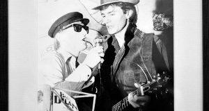 OOH, KAD NAŠ GRAD TONE Glazbeni kritičar Jutarnjeg već treći put živi 'Zonu sumraka', album grupe film iz 1982. godine