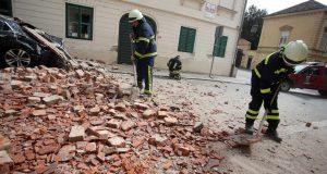 UPOZORENJE PROFESORA S PMF-a 'Idućih dva-tri mjeseca očekuje se serija potresa. Neki će se osjetiti, vjerojatno i jako'