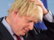 BORIS JOHNSON PRIMLJEN U BOLNICU Britanski premijer osjeća simptome koronavirusa i deset dana nakon što je bio pozitivan na Covid-19