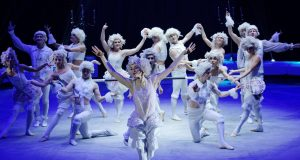 Međunarodni dan plesa: 'Sada trebamo plesati više nego ikad'