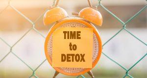 9 koraka za detoksikaciju nakon Uskrsa