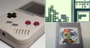 Game Boy slavi rođendan: Bio je želja mnogih tijekom '90-ih