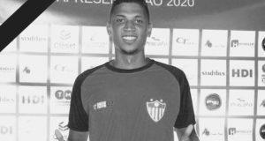 Mladi brazilski nogometaš iznenadno umro tijekom terapije koljena