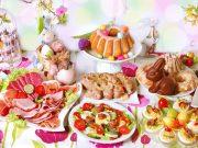 Dar u ponedjeljak: Poklanjamo vam super kuharicu za Uskrs