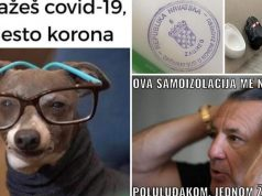 Hrvati i korona humor: Smijeh je lijek za sve, pa i pandemiju