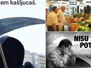 Hrvati i korona humor: Smijeh je lijek za sve, pa i za pandemiju koronavirusa