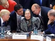 'Europa u krizi, bolesni Trump': Baba Vanga predvidjela virus?