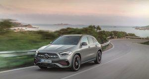 STIGAO MERCEDES GLA Najmanji SUV iz Stuttgarta se uozbiljio, napokon je pravi suparnik Audiju Q3 i BMW-u X1, a stoji od 272.232 kuna do registracije