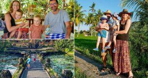 Kupili jednosmjernu kartu za Bali i sad uživaju u poljima riže
