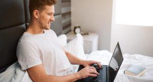 Rad od kuće: Može i iz kreveta ili s kauča, ali uz puno kretanja