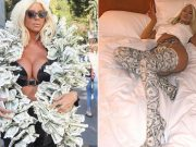 Srpska pjevačica Jelena Karleuša hvali se bogatstvom koje nema gdje trošiti: Novac na mom računu sigurno je zbunjen