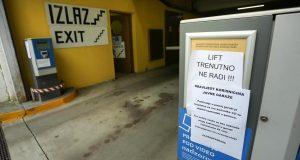 Od ponedjeljka se u Zagrebu otvaraju i neke javne garaže