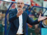 Cibona otpustila trenera Velića i djelatnike kluba...