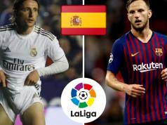 Španjolska Primera: Hoće li Modrić i Rakitić morati igrati svaka dva dana?!