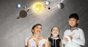 NASA poziva na 'druženje' s pilotima i istraživanje neba