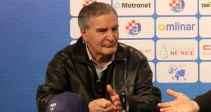 Krasnodar Rora: Bjelica je morao regirati, a igrači nisu u pravu...