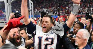 Koronavirus: Tom Brady donirao 750.000 $ za gladne obitelji!