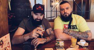 Reperi Jala i Buba postali su hit u Austriji s pjesmom 'Karantin': Kako su Bosanci na vrhu YouTubea?