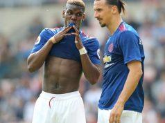 Koronavirus: Ibrahimović Pogbu izazvao na natjecanje