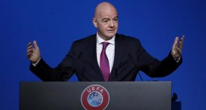 Kitching: Fifa bi možda mogla uvesti još jedan prijelazni rok
