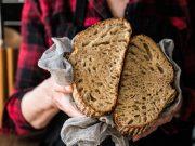 Foto vodič: Izradi svoj kvas i kruh s hrskavom koricom koji ne pada teško na želudac