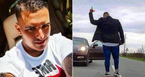Darko Lazić priveden na saslušanje: Vozio je bez vozačke dozvole