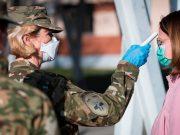SLOVENSKI PARLAMENT NIJE DAO ZELENO SVJETLO ZA VOJSKU NA GRANICI S HRVATSKOM Ministar unutarnjih poslova predlaže podizanje zaštitne ograde