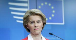 EUROPSKA KOMISIJA PREDLOŽIT ĆE IZLAZNU STRATEGIJU Otkrili kako će se ublažavati restrikcije i kada će se ljudi moći vratiti normalnim aktivnostima