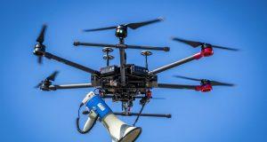 Policija: U Čepinu služena misa, dron otkrio da se igra nogomet