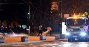 KAOS U SARAJEVU ZBOG PODIVLJALOG DIPLOMATA Zaposlenik Delegacije EU u BiH zaražen koronom pobjegao iz izolacije, policija ga ganjala satima