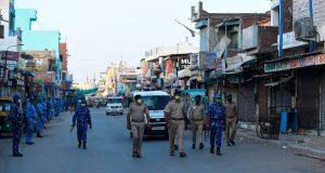 TURISTI U INDIJI PREKRŠILI ANTIKORONA MJERE Policija ih natjerala da 500 puta napišu: Nisam se pridržavao pravila izolacije, zbog čega mi je jako žao