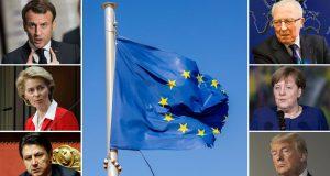 'KORONAVIRUS MOGAO BI BITI POSLJEDNJI ČAVAO U LIJESU EU' Europskoj ideji prijeti smrtonosni izazov