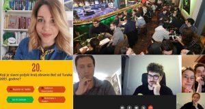 Kvizaško ludilo u online svijetu: 'Guglanje nam je ispod časti...'
