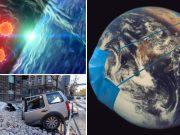 Planet nam se manje giba zbog virusa: Lakše se 'čuju' i potresi