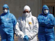 U Italiji je umrlo još 727 ljudi, zaraženo više od 110 tisuća