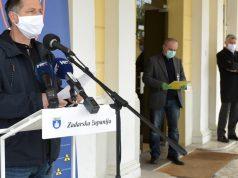 Zadarski Stožer: Imamo dvoje novozaraženih, a ukupno 63